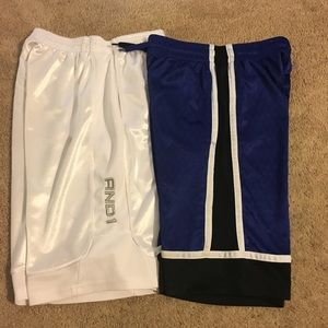 Other - Boys 2for 1 shorts